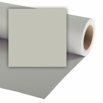 Colorama 4.5ft Paper Roll (1.35 x 11m) - Platinum