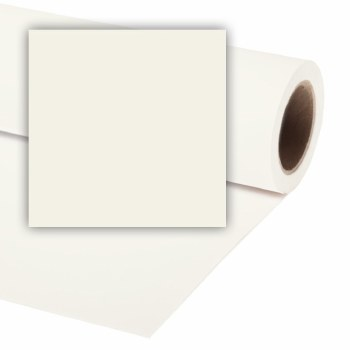 Colorama 9ft wide Paper Rolls (82ft long) - Polar White