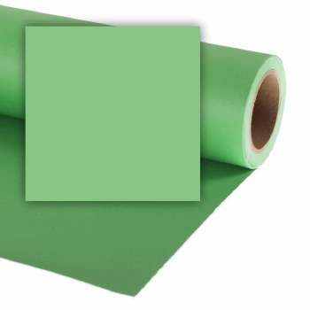 Colorama 4.5ft Paper Roll (1.35 x 11m) - Summer Green