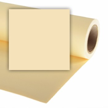 Colorama 4.5ft Paper Roll (36ft long) - Chardonnay