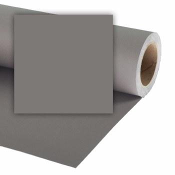 Colorama 9ft wide Paper Rolls (82ft long) - Granite