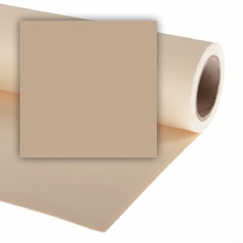 Colorama 9ft Paper Roll (2.72 x 11m) - Cappuccino