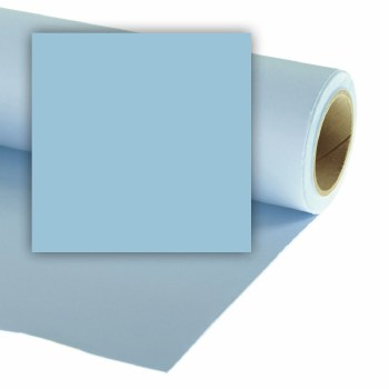 Colorama 9ft Paper Roll (36ft long) - Forget Me Not
