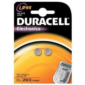 Duracell LR44 Battery (2 Pack)
