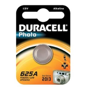 Duracell PX625 Battery