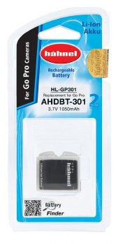 Hahnel HL-GP301 GoPro Battery