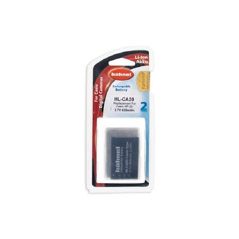 Hahnel HL-CA20 Casio Battery