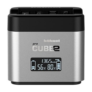 Hahnel Procube 2 Charger Canon