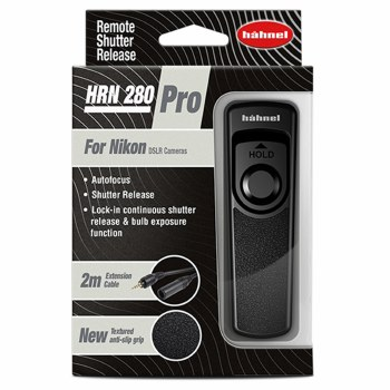 Hahnel HRN 280 PRO For Nikon