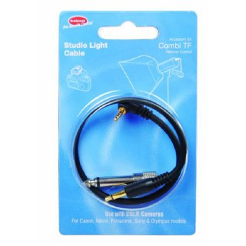 Hahnel Combi TF Studio Light Cable