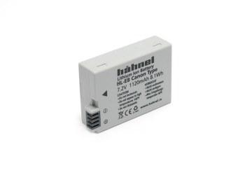 Hahnel HLX-E8 Canon Battery