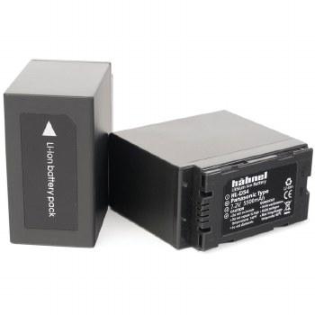 Hahnel HL-D54 Panasonic Battery