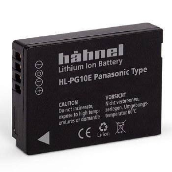 Hahnel HL-PG10E Panasonic Battery
