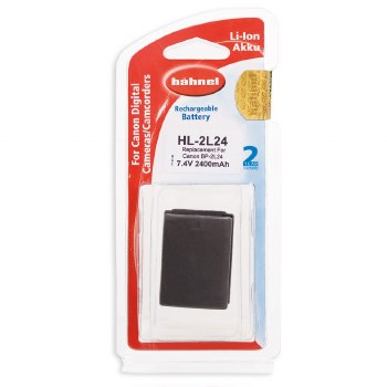 Hahnel HL-2L24 Canon Battery
