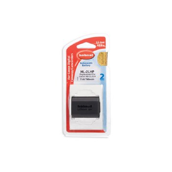 Hahnel HL-2LHP Canon Battery