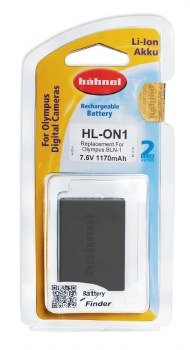 Hahnel HL-ON1 Olympus Battery