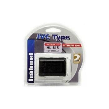 Hahnel HL-615 JVC Battery