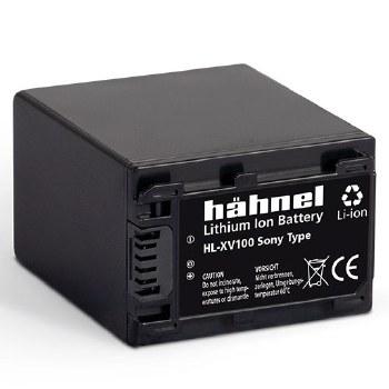 Hahnel HL-XV100 Sony Battery