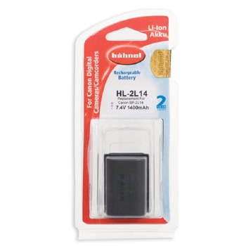 Hahnel HL-2L14 Canon Battery