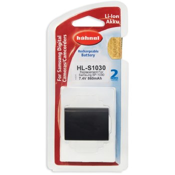 Hahnel HL-S1030 Samsung Battery
