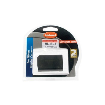 Hahnel HL-EL7 Nikon Battery