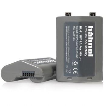 Hahnel HL-EL18 Nikon Battery