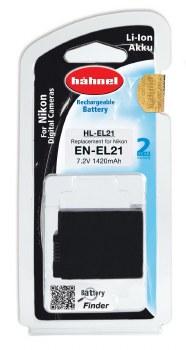 Hahnel HL-EL21 Nikon Battery