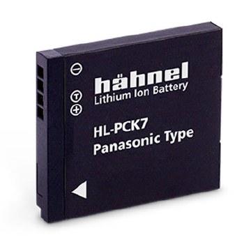 Hahnel HL-PCK7 Panasonic Battery