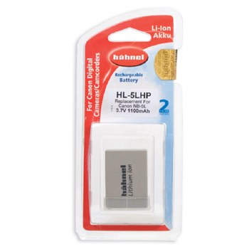 Hahnel HL-5LHP Canon Battery