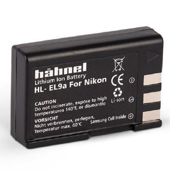 Hahnel HL-EL9a Nikon Battery