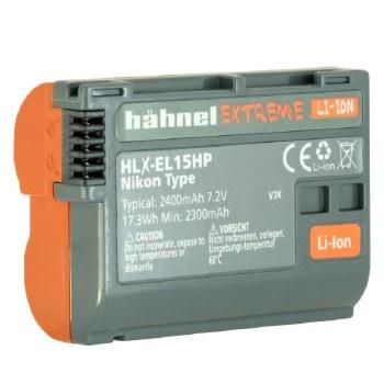 Hahnel HLX-EL15HP Nikon Battery