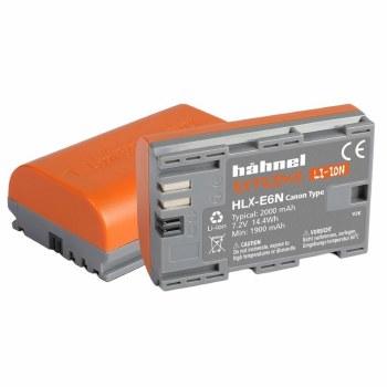 Hahnel HLX-E6N Canon Battery