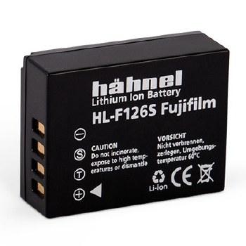 Hahnel NP-F126 Fujifilm Battery