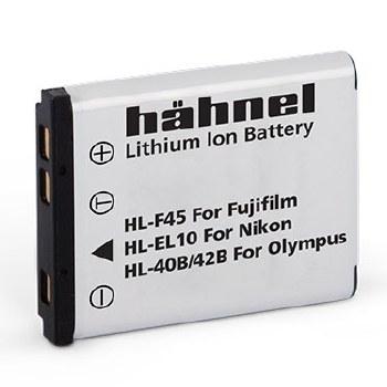 Hahnel HL-F45 Fujifilm Battery