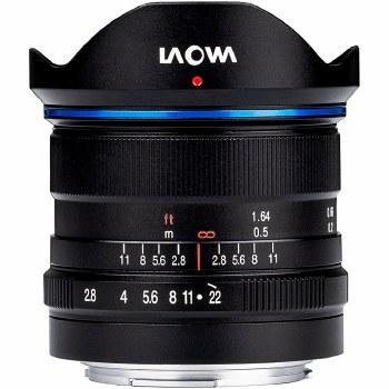 Laowa  9mm F2.8 Zero-D Lens For Micro 4:3