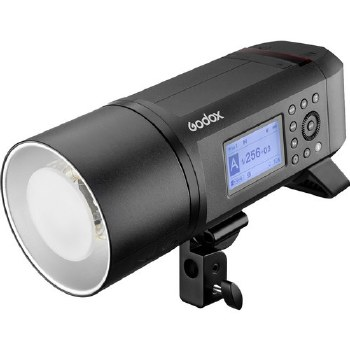Godox AD600Pro All-in-One Outdoor Flash