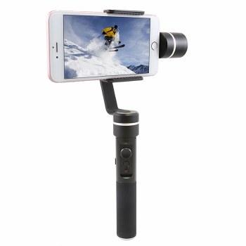 FeiyuTech SPG 3-Axis Video Stabilizer Handheld Gimbal
