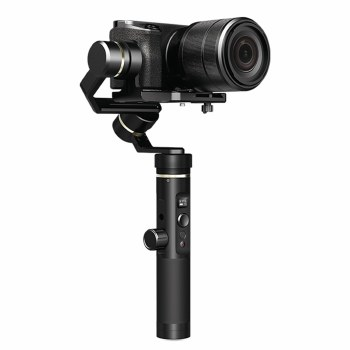 FeiyuTech G6 Plus Gimbal for Smartphones & Small Cameras