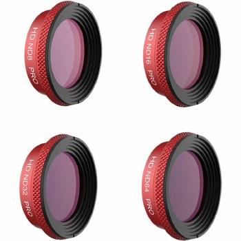 Pgytech Pro ND 4 Filter Set for Mavic Air