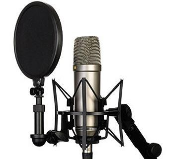 Rode NT2-A Microphone Pack