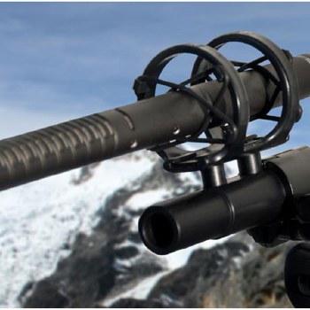 Rode SM5 Camera Ring-Clamp Shock Mount
