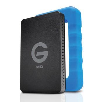 G-Technology G-DRIVE evRaW SSD 1TB