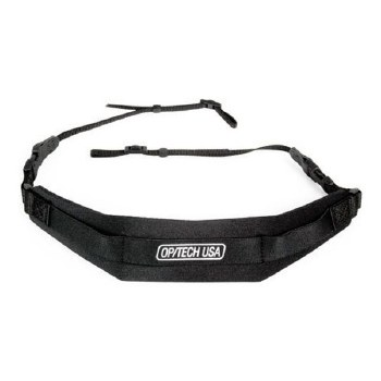 OP/TECH Pro Camera Strap Black