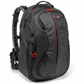 Manfrotto Pro Light Camera Backpack Bumblebee-220 PL