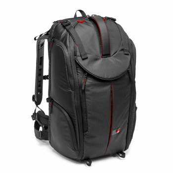 Manfrotto Pro-V-610 PL Pro Light Video Backpack