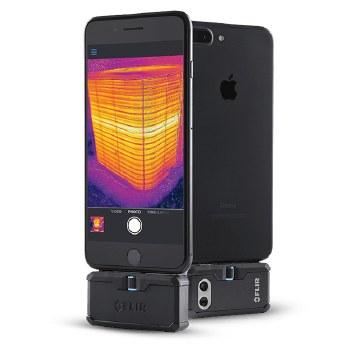 Flir One Pro LT Thermal Camera Lightning (Apple iOS)