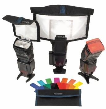Rogue Starter Lighting Kit