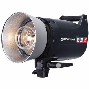Elinchrom ELC Pro HD 1000 Head