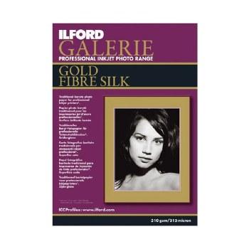 Ilford Galerie Gold Fibre Silk A3+ 50 Sheets