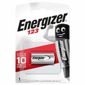 Energizer Photo Lithium CR2 Battery